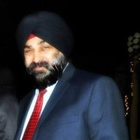 Captain Surinder Singh, Managing Partner, Better Thought Solutions LLP.
