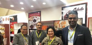 Colatta Participated in SIAL Seeing Bright Future of Bakery Products in India