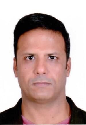 Dilip Mohanlal Rohra, Managing Director, Scitron Nutrition (India) Pvt. Ltd.