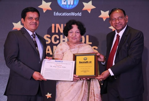 Dr. Saroj Suman Gulati, Founder and Director, Blue Bells Group of Schools