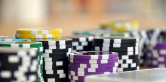 Five Online sites to Play Poker Game