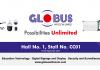 Globus Infocom to take part in the InfoComm India 2019 Expo
