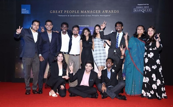 Great People Manager Study for Startups Launched in Association with IIT Bombay