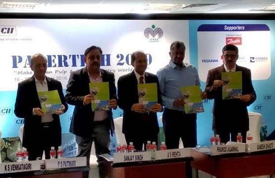 India a Bright Spot for Global Paper Industry: PaperTech 2019