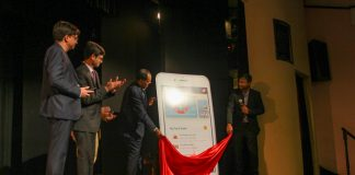 Kredent Money - Launched by Mr Ramesh Damani & 3 founders of Kredent Money