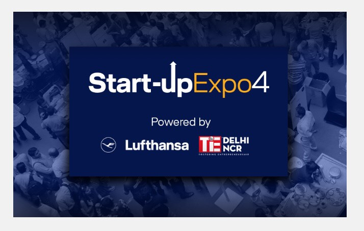 Lufthansa Start-up Expo 4: Unparalleled ecosystem for start-up success