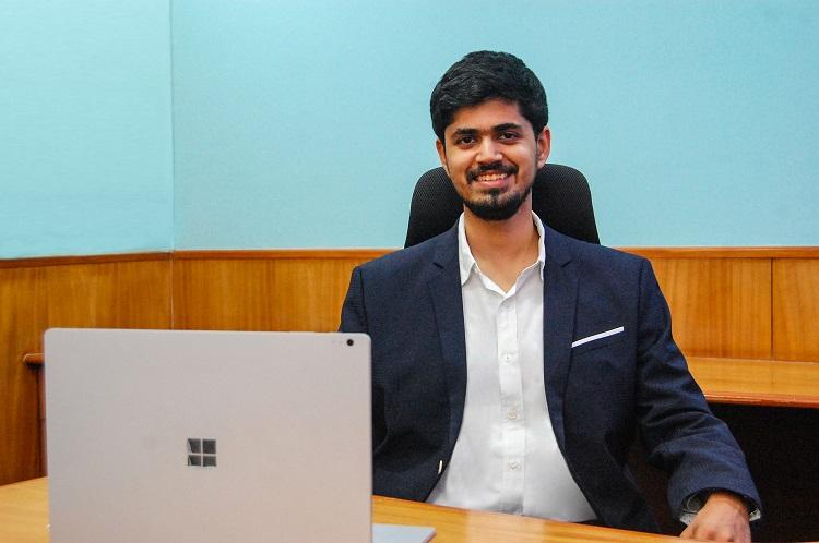Mr. Hrishikesh Datar, Founder & CEO, Vakilsearch