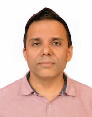 Ravi Mohanlal Rohra, Chief Operating Officer, Scitron Nutrition (India) Pvt. Ltd.