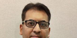 Ritesh Kajaria, Founder and CEO of Healthnine Technologies
