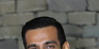 Ritvik Chauhan, Co-founder Olivistry