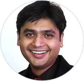 Sayantan Bhattacharjee - Marketing and Operations