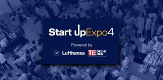 Start-up Expo 4: Open new doors to success,