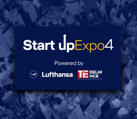 Start-up Expo 4: Open new doors to success,