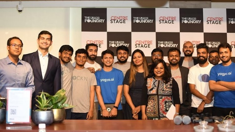 Stellar Pitches, Innovative Solutions - Cohort 3.0 by CoWrks Foundry Introduces Eight Disruptive Startups