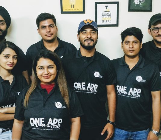 This Delhi-based Startup Aims to Democratize the Multi Billion Dollars Learning Sector