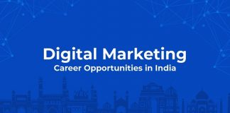 Top 6 Digital Marketing Career Opportunities in India