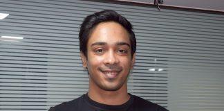 Yogesh Kabra, Founder of XYXX Apparels Pvt.Ltd.