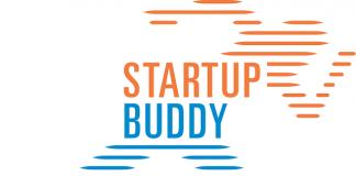 startup buddy logo