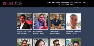 'IndiaJoy Festival to Host Influencercon 2019' for Digital Influencers & Content Creators