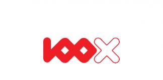 100X.VC Logo