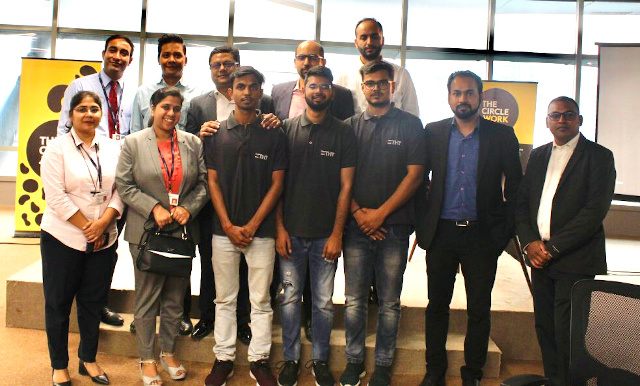 2nd Edition of Startup Summit Gurgaon - 2019 by The Hustler Team