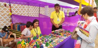 A unique 'Diwali Mela' organized by Deepak Foundation