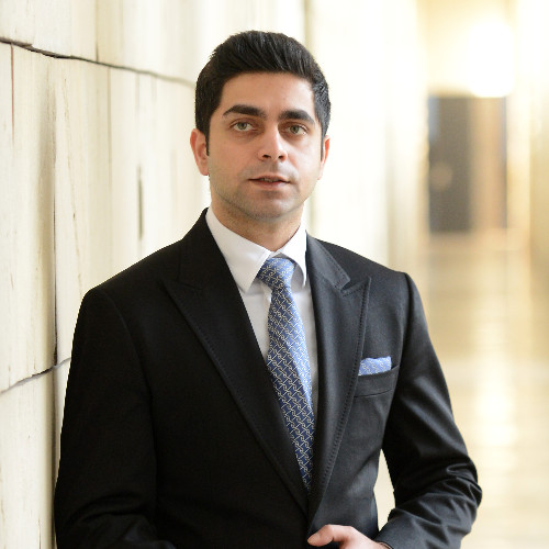 Aditya Narang, Co-founder & Managing Director, SafeHouse Technologies