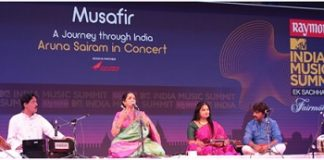 An Incredible Musical Journey at Fairmont Jaipur for Accor's Loyalty Programme Members