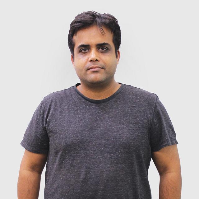 Anirudh Swarnkar, Co-founder, ufaber
