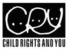 Child Rights and You Logo