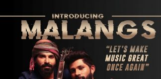 Collaborative music platform Malangs launches the soulful song 'Malanga' by Farid Ahmed and Uma Shankar