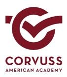 Corvuss American Academy Logo