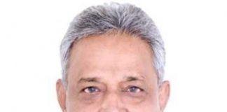 Dr. Anil K Srivastava, AIOTA President