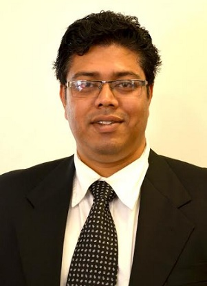 Dr. Debapratim Purkayastha
