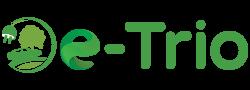 E-trio Logo