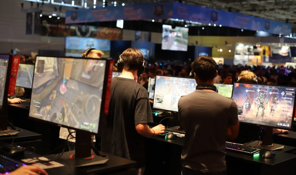 Gaming Industry's Hunger for Gaming Talent is Growing - IGDC 2019