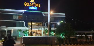 Goldstone Hotels & Resorts Spreads its Footprint in Vrindavan