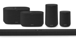 Harman Kardon® Citation Series - Black