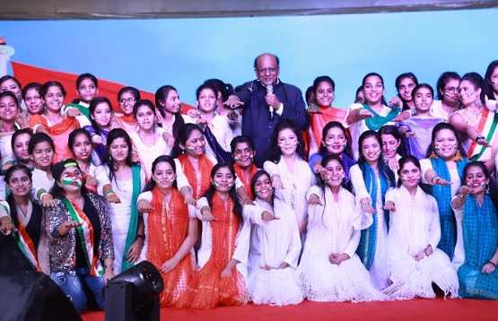 Heart Care Foundation of India's (HCFI) 26th Perfect Health Mela Concludes as a Grand Success