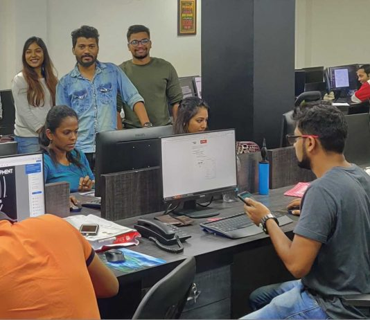 How This Bengaluru-based Media Startup is Breaking The Shackles