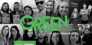 Indian Eco-friendly Batteries Using Aloe Vera Wins Schneider Electric's 2019 Student Competition in Barcelona