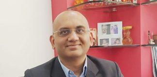 Jaydev V. Sanghavi, Executive Director, Aarvi Encon Limited