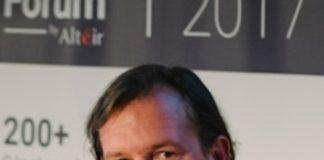 Jesse Chenard, CEO of MonetaGo