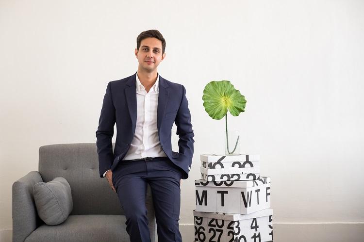 Kabir Siddiq - Founder of SleepyCat