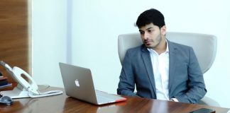 Karan Pawaskar - Founder of Plutus Groups