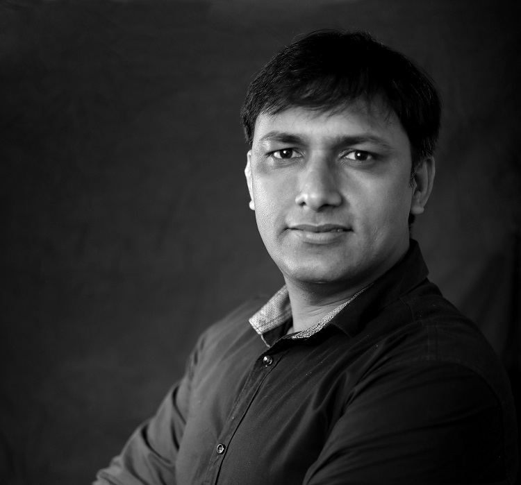 Krunal Dave, Founder & CEO, Panther Studio Private Limited