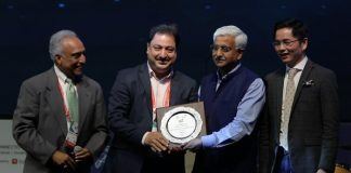 Mavenir Wins 2 Awards for Innovation at India Mobile Congress 2019