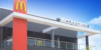 """McDonald's India (West & South) Partners with RASCI to Further the Government's """"Skill India"""" Mission"""