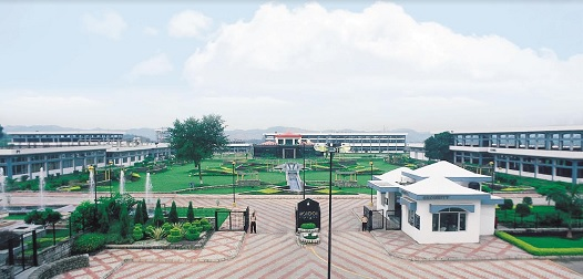 Morepen's state-of-the-art plant at Baddi