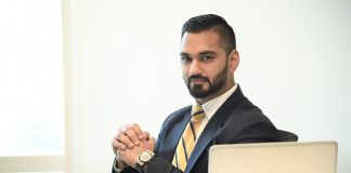Mr.Jitin Bhasin, Managing Director, RupeeRedee & FincFriends